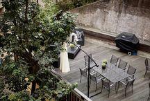 Jardin - Terrasses / Aménagements