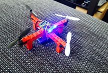 How to fly quadcopter / For one who wants to fly a quadcopter, their safety and of those around them is the first thing that should come to mind. This is the reason why it is important to know how to fly it and where to fly it.