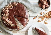 Gluten Free Baked Treats