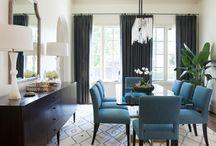 Winton - Dining Room / by Suzy Conley