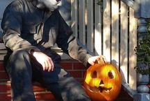 Michael Myers ( Halloween  )
