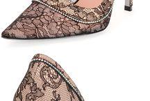 Georgeous heels