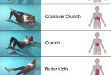 New body - workout