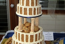 Bakery - Cake Decorating - Alternative / by Tonya Vila