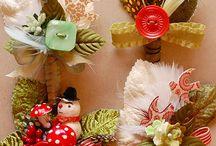Holiday ideas / by pinkplaid