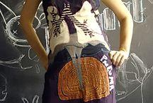 Dress Anatony