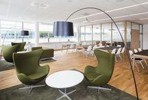 Interior design... / Interesting interior design projects.