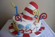 3D/Carved Cakes / 3D cakes carved by hand