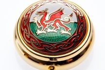 Wales / All things Welsh!  Croeso i Gymru / by Maria D