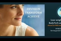 BodyTech / Ideal Protein Weight Loss / Diet Clinic-Rockville, Maryland / Like us on Facebook