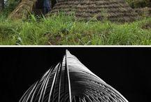 costruzioni naturali