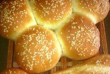 ψωμί... ζύμες