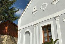 Arácsi Vendégház Apartmanok és szobák Balatonfüred / www.aracsivendeghaz.hu