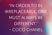 Quotes / by Neola Apparel