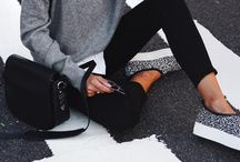 Outfit street style 1