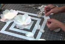 papier waflowy