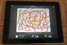 1:1 iPads / by Amalia Kingsbury