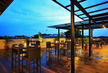Height & Bar Restaurant