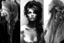 Hair styles I love  / by Alison Johnson