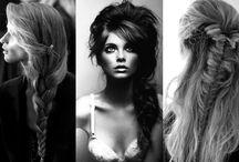 favorite hair styles and more / by Samantha Juarez