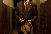 Boardwalk Empire / by Stefor