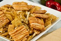 Party Food / by John Wm. Macy's CheeseSticks