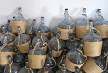 Spanish Wineries, Vineyards, Wine and Cava