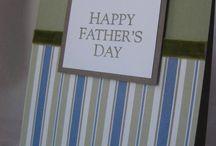 Jim& Bob / Father's Day