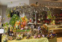 Huevos de Pascua - Easter Eggs | Goyo Marbella