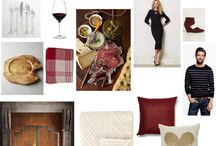 Valentine's Day Inspirations / Ideas for what to wear, what to cook and what to gift!