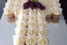 Cruz de cupcake