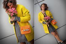 Galant Elena / Fashion