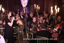 Video of the Week / Viva Live Music loves to showcase their talented musicians http://www.vivalivemusic.co.uk