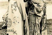 ~● JAPANESE PEOPLE FROM THE PAST ●~