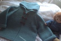 Medidas para chaqueta