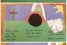 Preschool Ideas / by Kacie Rojas