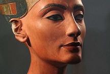 El esplendor de Nefertiti
