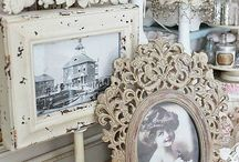 Picture frames ..
