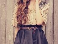 Lady chic ♡
