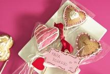 Valentine's Day / by Piccolini Barilla