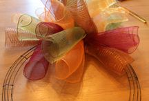 Deco Mesh / by Tammy Womack