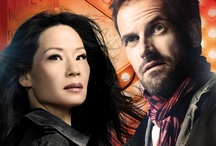 Elementary / by Global TV