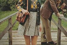 Mode der 60er