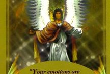 Arch Angel Uriel / One of my Spirit Guides...