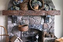 Hearth & Stove / by Trina Walker (Clark)