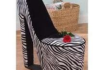 zebra kamer
