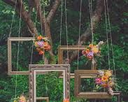 RCS Bohemian Theme inspiration / by Marni Lane