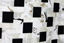 Black Fabrics / A curated collection of Revitaliste's favorite black upholstery fabrics.