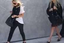 My Style / by Caroline Manson