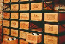 cassette vino riciclo